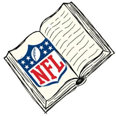 NFL rulebook