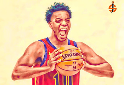 Darius Garland the Darkhourse candidate for Rookie of the Year