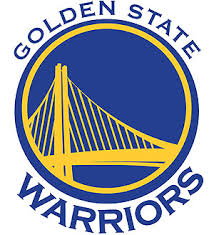 The Golden State Warriors.